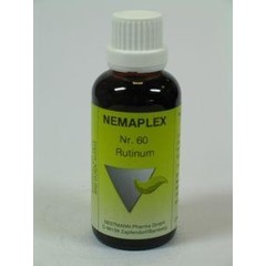 Nestmann Rutinum 60 Nemaplex (100 ml)