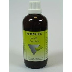 Nestmann Rutinum 60 Nemaplex (50 ml)