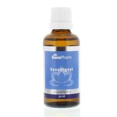 Sanopharm Sano digest (50 ml)