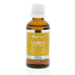 Sanopharm Sano Qi hart (50 ml)