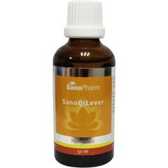 Sanopharm Sano Qi lever (50 ml)