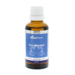 Sanopharm Sano reumal (50 ml)