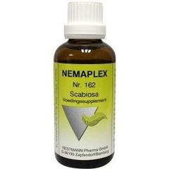 Nestmann Scabiosa 162 Nemaplex (50 ml)