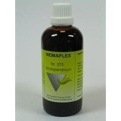 Nestmann Scolopendrium 275 Nemaplex (50 ml)