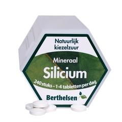 Berthelsen Silicium (240 tabletten)
