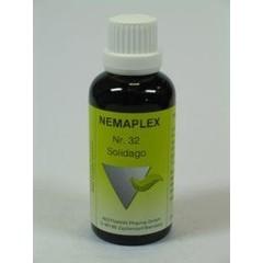 Nestmann Solidago 32 Nemaplex (100 ml)