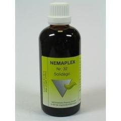 Nestmann Solidago 32 Nemaplex (50 ml)