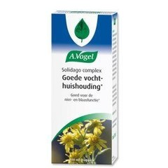 A Vogel Solidago complex (100 ml)