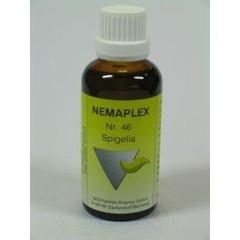 Nestmann Spigelia 46 Nemaplex (50 ml)