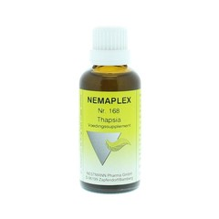 Nestmann Thapsia 168 Nemaplex (50 ml)