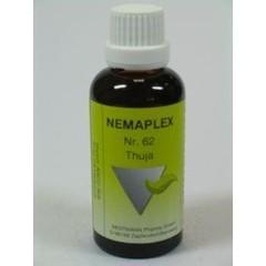 Nestmann Thuja 62 Nemaplex (50 ml)