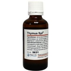 Pascoe Thymus similiaplex (50 ml)