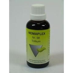Nestmann Trillium 58 Nemaplex (100 ml)