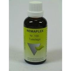 Nestmann Tussilago 100 Nemaplex (50 ml)