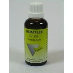 Nestmann Verbascum 129 Nemaplex (50 ml)