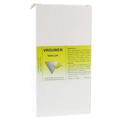 Nestmann Vrouwentonicum Nemaplex (500 ml)