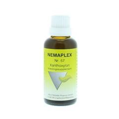Nestmann Xanthoxylon 57 Nemaplex (50 ml)