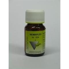 Nestmann Zincum cyanatum 204 Nemaplex (120 tabletten)