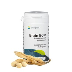 Springfield Brain bow (60 softgels)