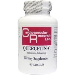Cardio Vasc Res Quercitin C (90 capsules)