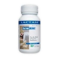 Vital Cell Life Lactase (100 capsules)