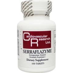 Cardio Vasc Res Serraflazyme (100 tabletten)
