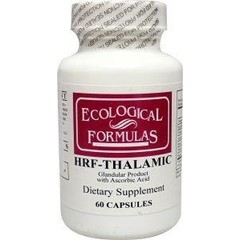 Ecological Form HRF Thalamic (60 capsules)