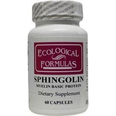 Ecological Form Sphingoline (60 capsules)