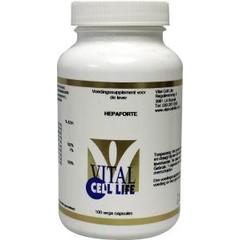 Vital Cell Life Hepaforte (100 capsules)