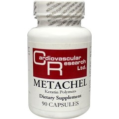 Cardio Vasc Res Metachel (90 capsules)