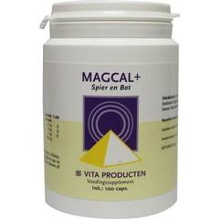 Vita Magcal+ (100 capsules)