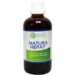 Energetica Nat Natura hepat (100 ml)