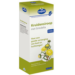 Wapiti Kruidensiroop (250 ml)