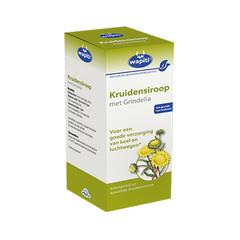 Wapiti Kruidensiroop (150 ml)