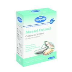 Wapiti Mossel extract (30 capsules)