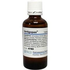 Pascoe Vertigopas (50 ml)