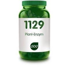 AOV 1129 Plant Enzym (60 vcaps)