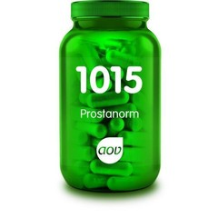 AOV 1015 Prostanorm (30 capsules)