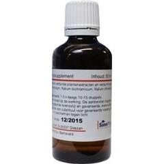 Pascoe Tonsillopas (50 ml)