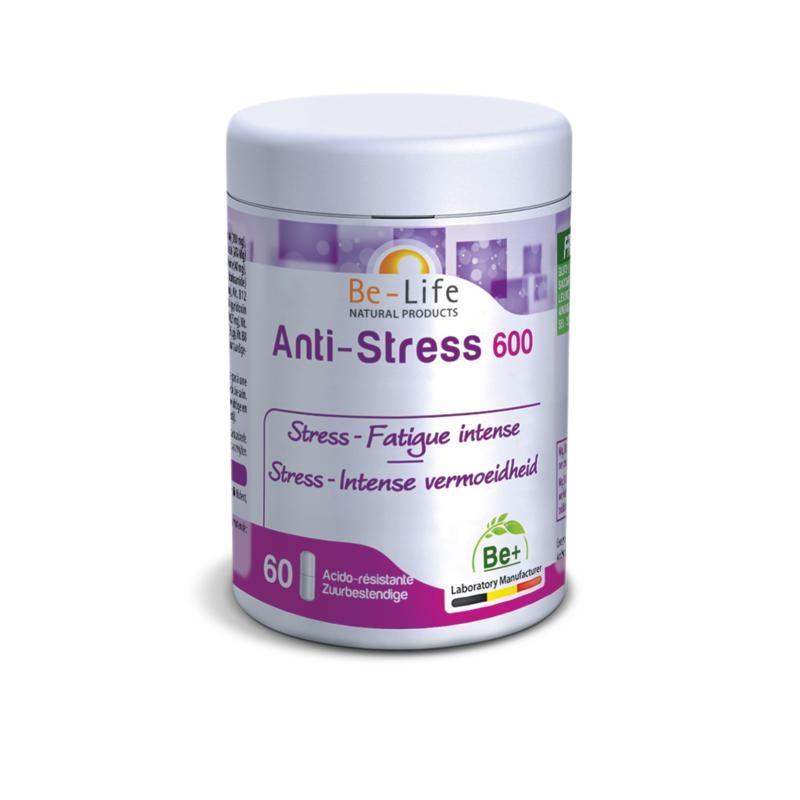 Be-Life Anti-stress 600 (60 softgels)