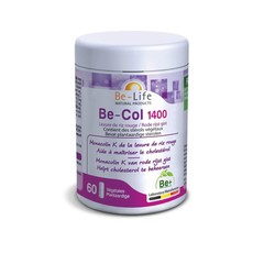 Be-Life Be-col 1400 (60 softgels)