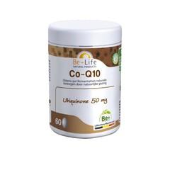 Be-Life Co-Q10 50 (60 capsules)