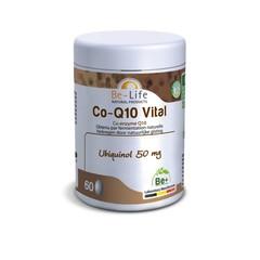 Be-Life Co-Q10 Vital (60 capsules)