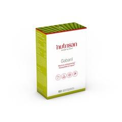 Nutrisan Gabaril (60 capsules)