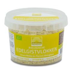 Mattisson Edelgistvlokken bio (60 gram)