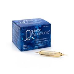 Quinton Hypertonic ampullen 10 ml (30 ampullen)