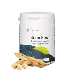 Springfield Brain bow (150 softgels)