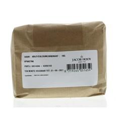 Jacob Hooy Krijt calciumcarbonaat (1000 gram)