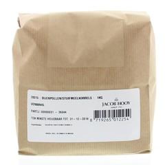 Jacob Hooy Bijenpollen/stuifmeelkorrels (1 kilogram)