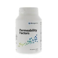 Metagenics Permeability factors (90 capsules)